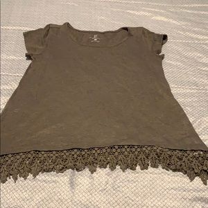 New York and Company Top